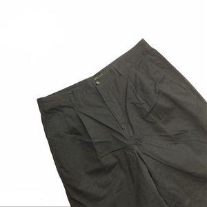 PENMAN'S men's pleated khaki cotton pants